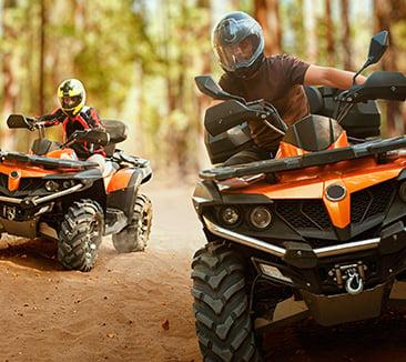 ATV Recreation Loan